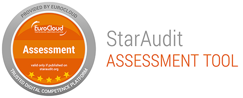 StarAudit Assessment Tool